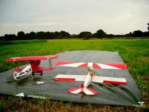 Feldflugplatz