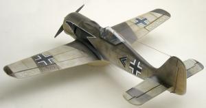 GWS 190 Desert Camouflage