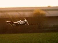 Spitfire Brushless
